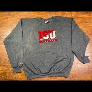 Iowa state university cyclones sweatshirt
